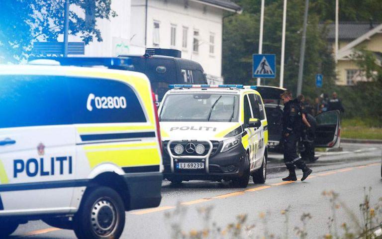 Νορβηγία: Απόπειρα τρομοκρατίας οι πυροβολισμοί σε τζαμί | tanea.gr