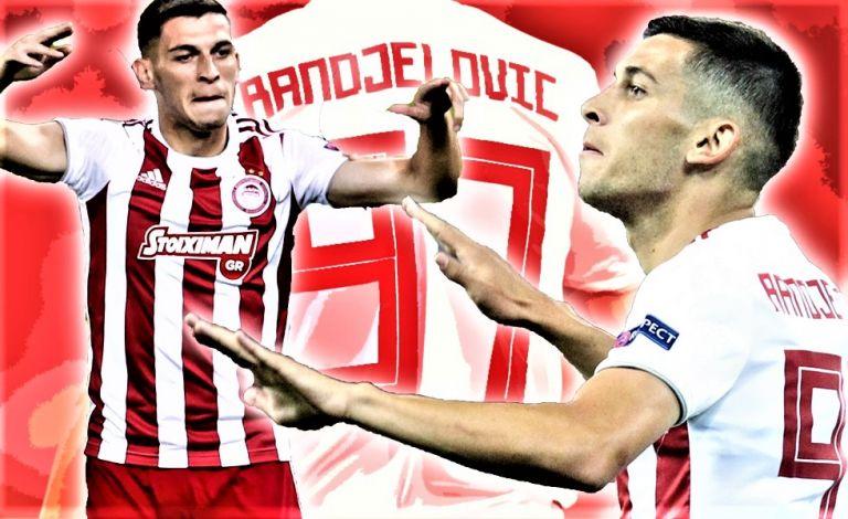 Λάζαρ Ραντζέλοβιτς: 50 λεπτά, 1 κερδισμένο πέναλτι, 2 γκολ…   tanea.gr