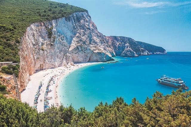 Διακοπές στο απόλυτο γαλάζιο | tanea.gr