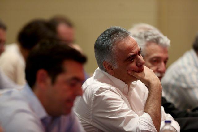Εμφύλιος στον ΣΥΡΙΖΑ: Γιατί χτυπούν τον Σκουρλέτη, ο ρόλος Παππά και η επόμενη ημέρα | tanea.gr