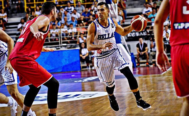 Εθνική: Ο Σλούκας κυνηγάει… τον χρόνο για Μουντομπάσκετ | tanea.gr