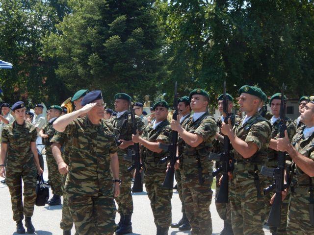Ποιες αλλαγές έρχονται στη στρατιωτική θητεία | tanea.gr