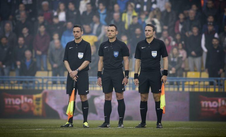 Super League 1 : Οι πρώτοι ορισμοί διαιτητών με VAR | tanea.gr