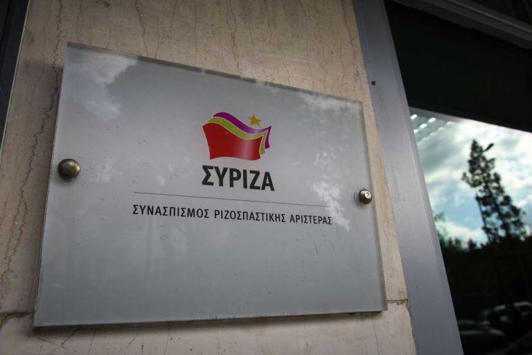 ΣΥΡΙΖΑ: Η ΝΔ διαχειρίζεται το ΕΣΠΑ με μικροκομματική σκοπιμότητα | tanea.gr