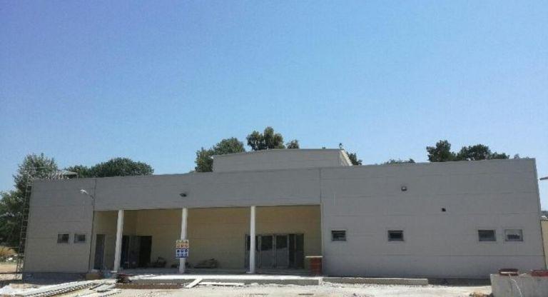 Τι συμβαίνει με το τέμενος στην Αθήνα - Πότε θα ανοίξει τις πύλες του | tanea.gr