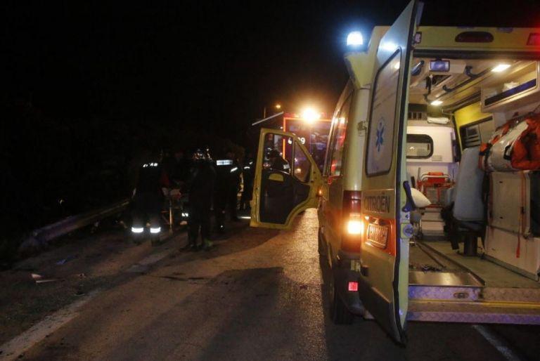 Σοβαρό τροχαίο στη Θεσσαλονίκη με μία νεκρή και τρεις τραυματίες | tanea.gr