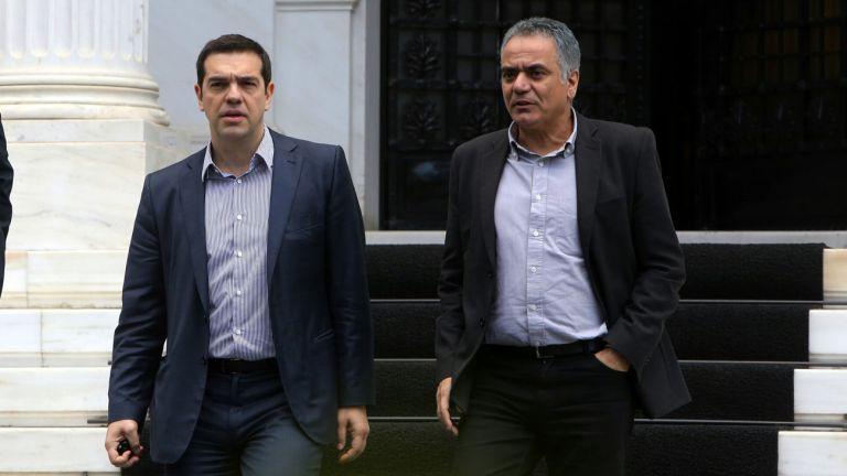 Χαμός στον ΣΥΡΙΖΑ: Σύγκρουση κορυφής για το νέο κόμμα | tanea.gr