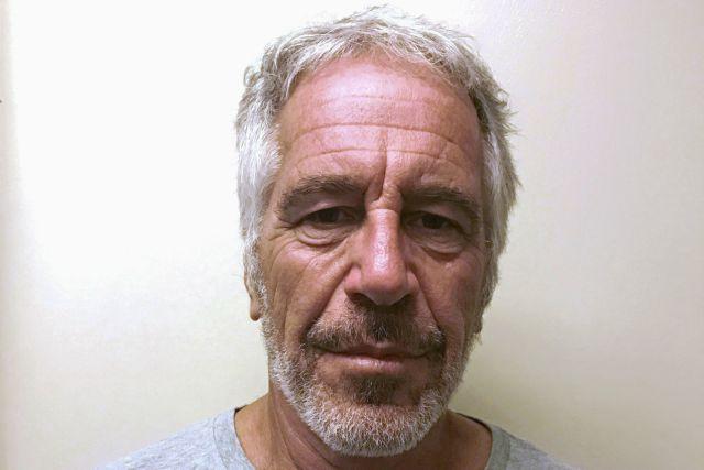 Νεκρός στο κελί του ο δισεκατομμυριούχος Τζέρφι Έπσταϊν   tanea.gr