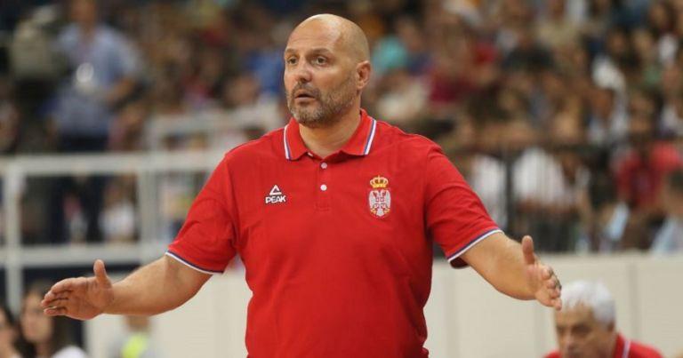 Τζόρτζεβιτς: «Κατά 99% χωρίς Τεόντοσιτς στην Κίνα η Εθνική Σερβίας» | tanea.gr