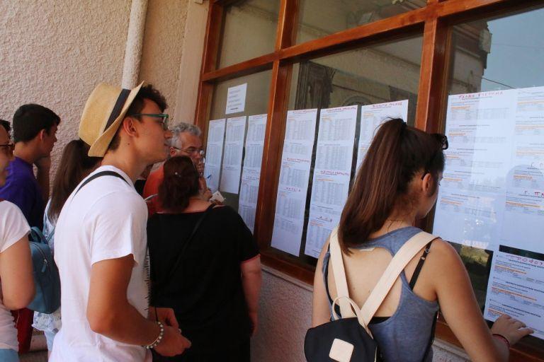 Υπουργείο Παιδείας: Μετά τις 11 το πρωί ανακοινώνονται οι βάσεις   tanea.gr