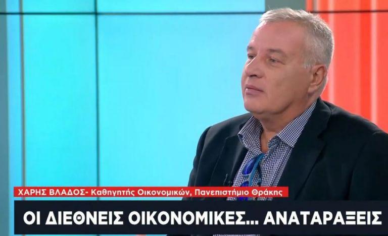 Οι διεθνείς οικονομικές αναταράξεις στο μικροσκόπιο του One Channel | tanea.gr