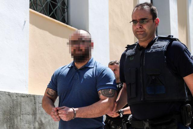 Δολοφονία Μακρή: Στη φυλακή και ο δεύτερος κατηγορούμενος   tanea.gr