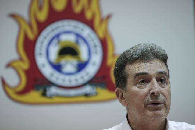 Χρυσοχοΐδης από Έβρο: «Η ασφάλεια της χώρας είναι αδιαπραγμάτευτη» | tanea.gr