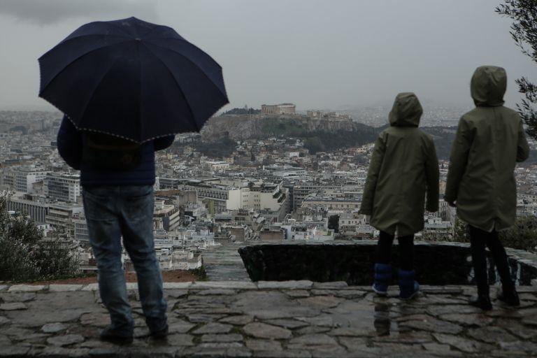 Απότομη επιδείνωση του καιρού: Σε ποιες περιοχές θα έχουμε βροχή και χαλαζόπτωση | tanea.gr