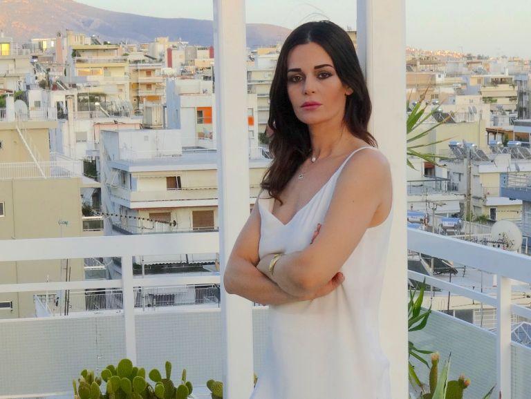 Η Κασσάνδρα Δημοπούλου μιλάει για την Αΐντα | tanea.gr