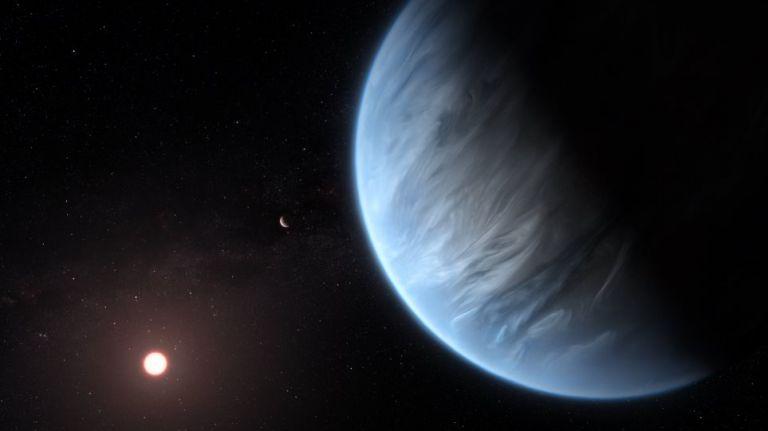 Αυτός είναι ο Ελληνας που ανακάλυψε μια δεύτερη Γη | tanea.gr