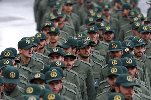 Ιράν προς ΗΠΑ: Θα απαντήσουμε από τη Μεσόγειο μέχρι τον Ινδικό | tanea.gr