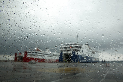 Πού θα σημειωθούν καταιγίδες και πού θα πέσει χαλάζι μετά το μεσημέρι | tanea.gr