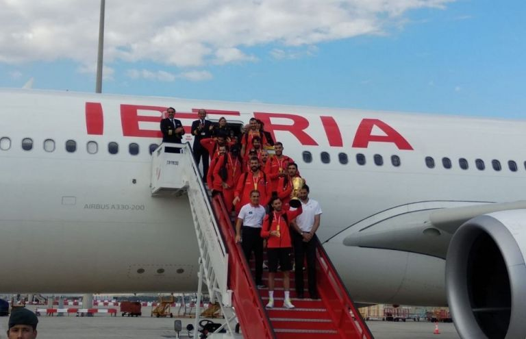 Στην Ισπανία οι Παγκόσμιοι Πρωταθλητές | tanea.gr