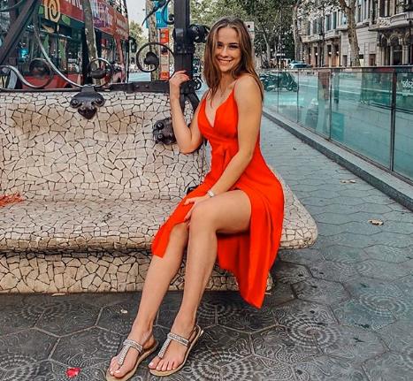 Δείτε την εντυπωσιακή Ρωσίδα καλλονή που είναι πρωταθλήτρια στο καράτε | tanea.gr