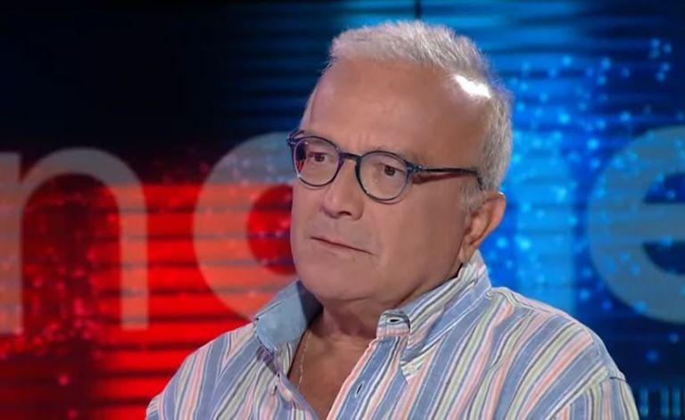 Ο Αρ. Δαβαράκης μιλάει στο One Channel για τη διαδρομή από τον Μάνο Χατζιδάκι ως τη φυλακή   tanea.gr