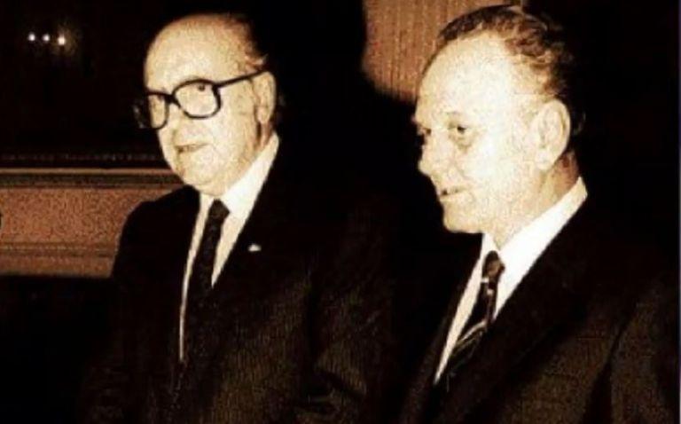 Δ. Κρεμαστινός στο One Channel: Ο Αντώνης Λιβάνης ήταν ένας σοφός της πολιτικής | tanea.gr