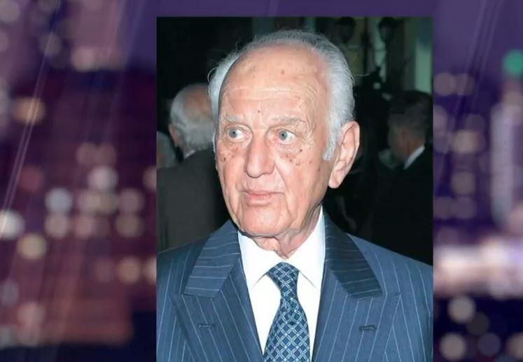 Γ. Παπαχρήστος: Ο Αντώνης Λιβάνης ήταν ο άνθρωπος που έδινε λύσεις   tanea.gr