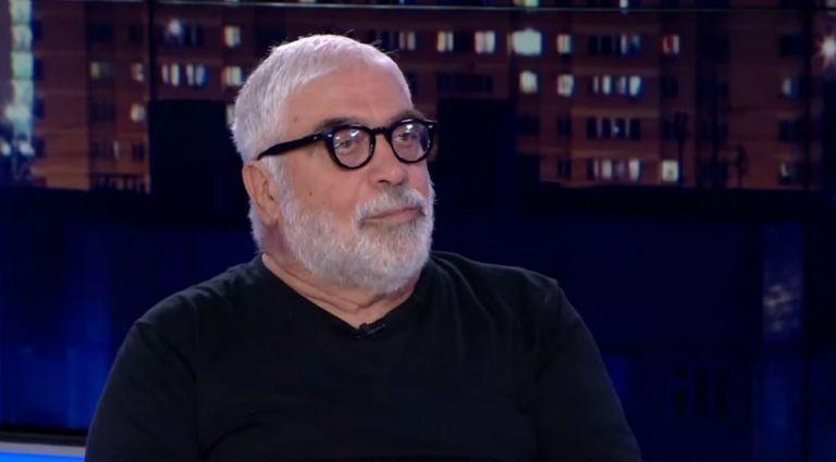 Ο Δημήτρης Πιατάς εφ'όλης της ύλης στο «One Talk» | tanea.gr