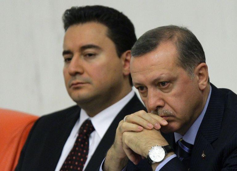 Τουρκία: Ενας πρώην «τσάρος» απειλεί τον... σουλτάνο Ερντογάν | tanea.gr