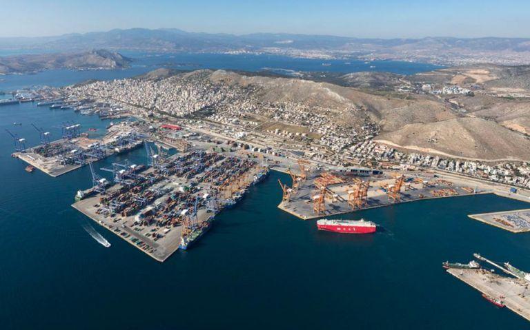 OΛΠ : Συζητείται στην Επιτροπή Σχεδιασμού και Ανάπτυξης Λιμένων το master plan | tanea.gr
