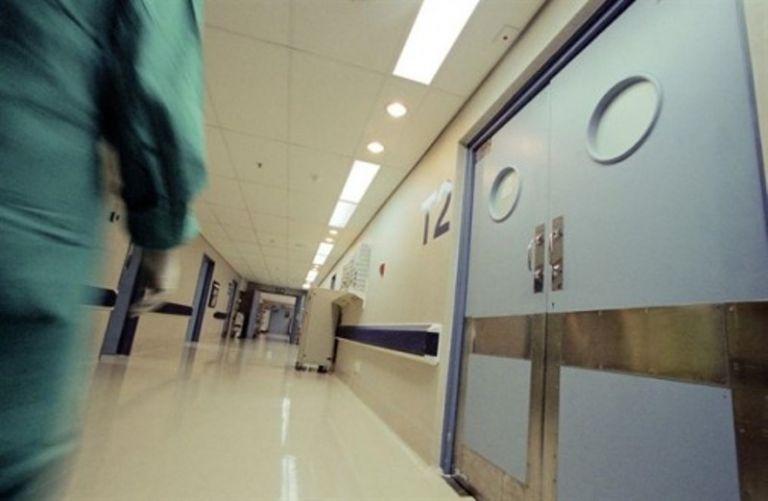 Σεκιούριτι κάνουν διαλογή των ασθενών! | tanea.gr