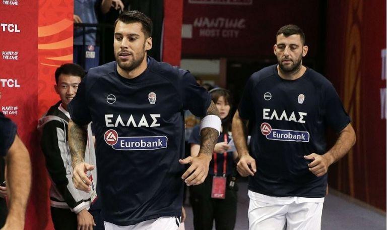Στην 8η θέση των σκόρερ της Εθνικής ο Μπουρούσης, 20ος ο Πρίντεζης | tanea.gr