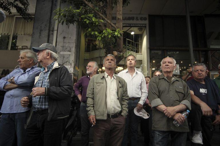 Συνταξιούχοι : Σοκ με τα νέα εκκαθαριστικά σημειώματα που θα λάβουν | tanea.gr