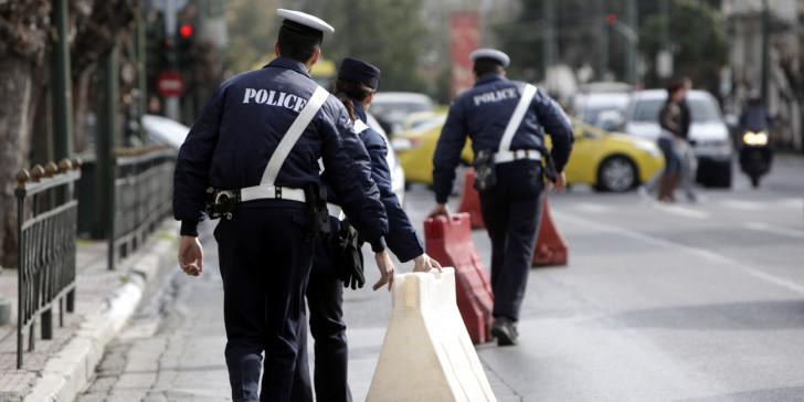 Κυκλοφοριακές ρυθμίσεις στο κέντρο της Αθήνας το Σαββατοκύριακο | tanea.gr