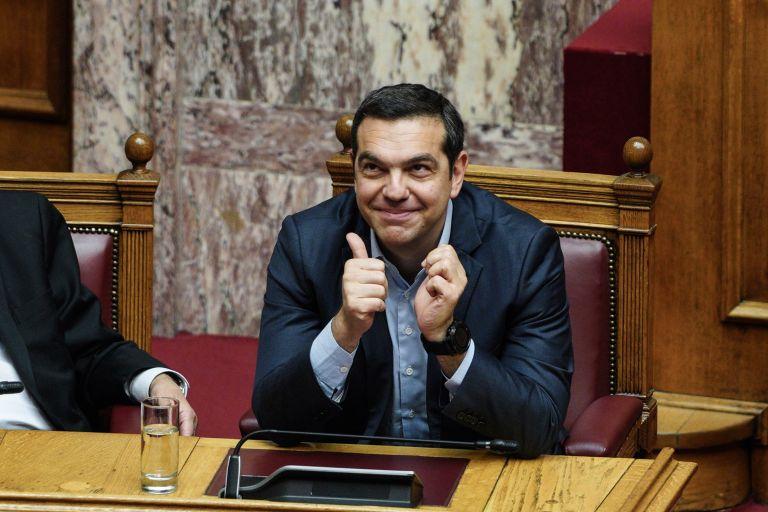 Στη Ρώμη ο Τσίπρας – Σειρά επαφών με πολιτικούς | tanea.gr