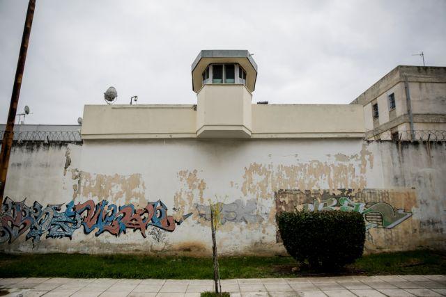 Πρόταση για μεταφορά των φυλακών Κορυδαλλού σε παλιά βάση του ΝΑΤΟ στον Ασπρόπυργο | tanea.gr