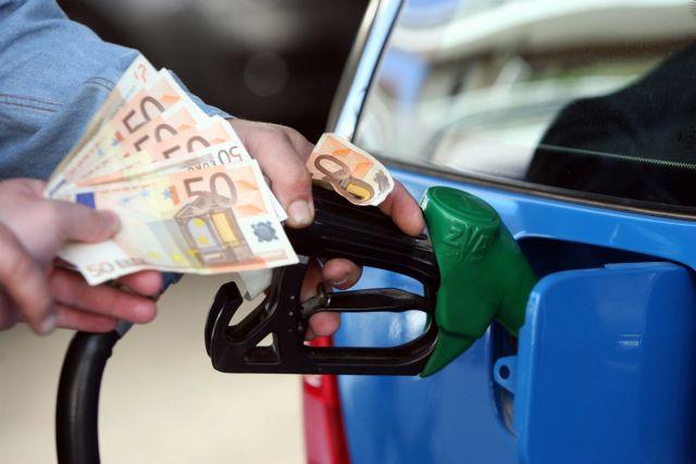 Ανήγγειλαν αύξηση έως 5% στη βενζίνη από την Τρίτη | tanea.gr