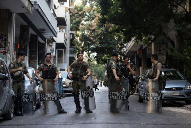 Τα μέτρα της Ελληνικής Αστυνομίας ενόψει ΔΕΘ | tanea.gr