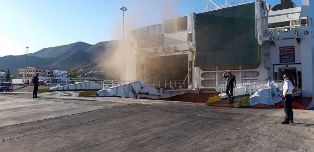 Olympic Champion : Αυτά είναι τα επικρατέστερα σενάρια για την πυρκαγιά | tanea.gr