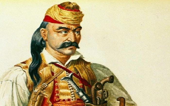 Αντιδράσεις για καθηγητή στην Κέρκυρα: «Ο Κολοκοτρώνης σκότωνε γυναικόπαιδα» | tanea.gr