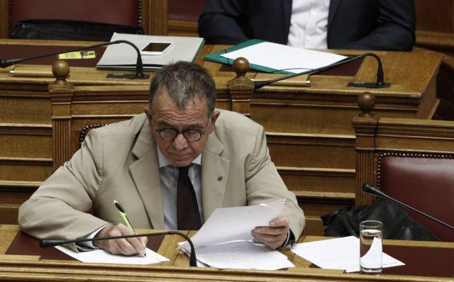 Μουζάλας προς κυβέρνηση : Τι σχέδιο έχετε για το προσφυγικό; | tanea.gr