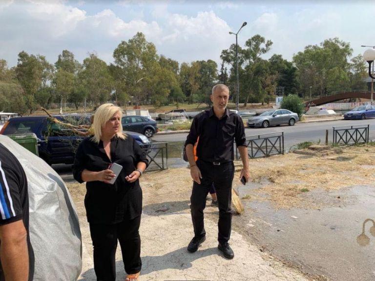 Μώραλης: Στόχος μας να αλλάξουμε προς το καλύτερο κάθε γειτονιά του Πειραιά | tanea.gr