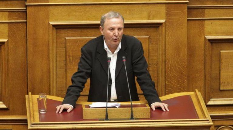 Σάκης Παπαδόπουλος : Δεν είναι ποινικό αδίκημα να πιέζονται εισαγγελείς   tanea.gr