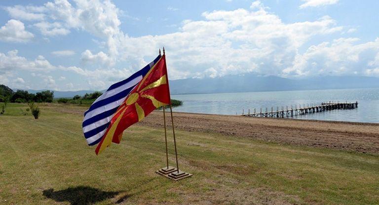 Περήφανος δήλωσε ο Τσίπρας για τις Πρέσπες | tanea.gr