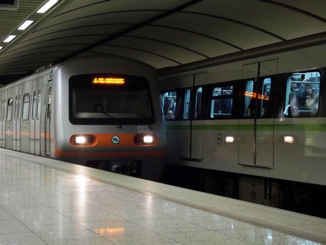Πιο συχνά τα δρομολόγια σε μετρό και ΗΣΑΠ | tanea.gr