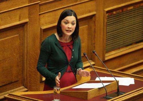 Κίνημα Αλλαγής: Ολοκληρωτικής έμπνευσης σχέδιο να στηθεί ως πολιτικό σκάνδαλο η Novartis | tanea.gr