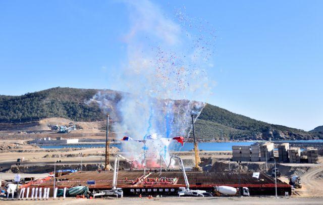 Τουρκία:  Ετοιμη για την κατασκευή δεύτερου πυρηνικού αντιδραστήρα | tanea.gr