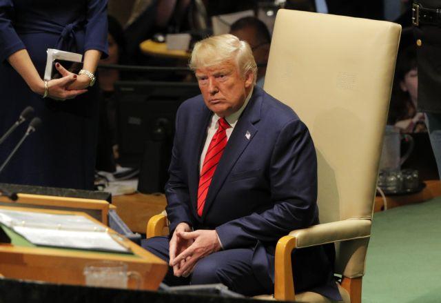 ΗΠΑ: Η Βουλή προχωρά τη διαδικασία για παραπομπή του Τραμπ | tanea.gr
