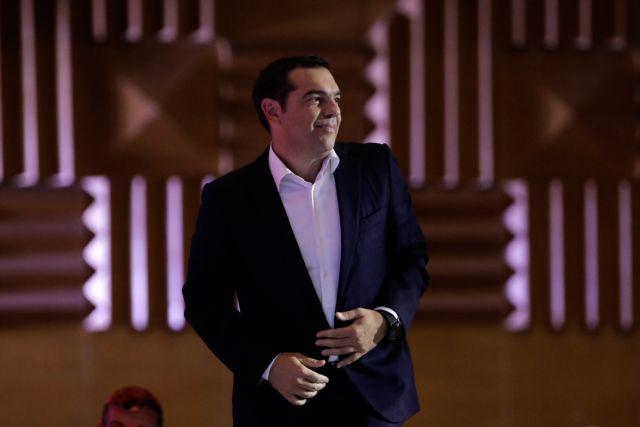 Τσίπρα, ξέρω τι έκανες στη ΔΕΘ – Το διήμερο του ΣΥΡΙΖΑ στη Θεσσαλονίκη ως αντιπολίτευση   tanea.gr