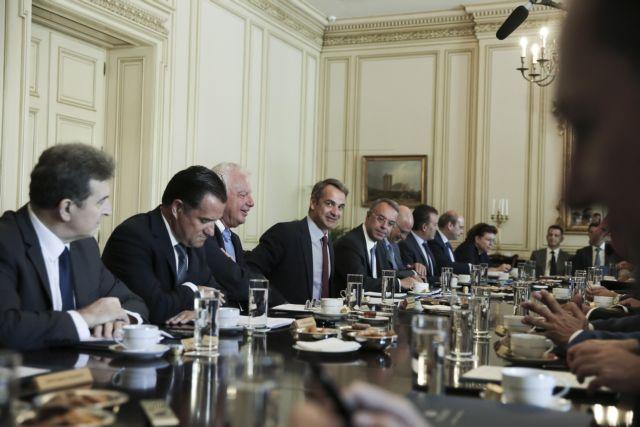 Υπουργικό Συμβούλιο : Πού θα απαγορεύεται το κάπνισμα | tanea.gr